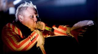 Keith Flint: Αυτοκτόνησε ο frontman των Prodigy