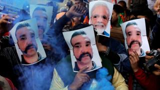Ήρωας στην Ινδία ο πιλότος που συνέλαβαν στο Πακιστάν: Έκανε το μουστάκι μόδα!