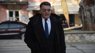 Πειθαρχική δίωξη στον Αλέξη Κούγια για τον καβγά με Λαζόπουλο