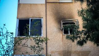 Σοκάρει η μητέρα του βρέφους που κάηκε ζωντανό: Αυτό που συνέβη ήταν στα όρια του τυχαίου