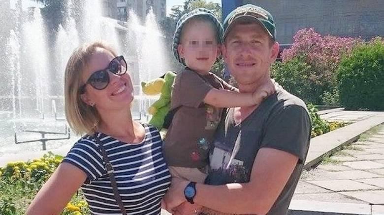 Φρίκη στη Ρωσία: Παιδεραστής βίασε και δολοφόνησε άγρια το γιο και τη γυναίκα του ως «προδότες»