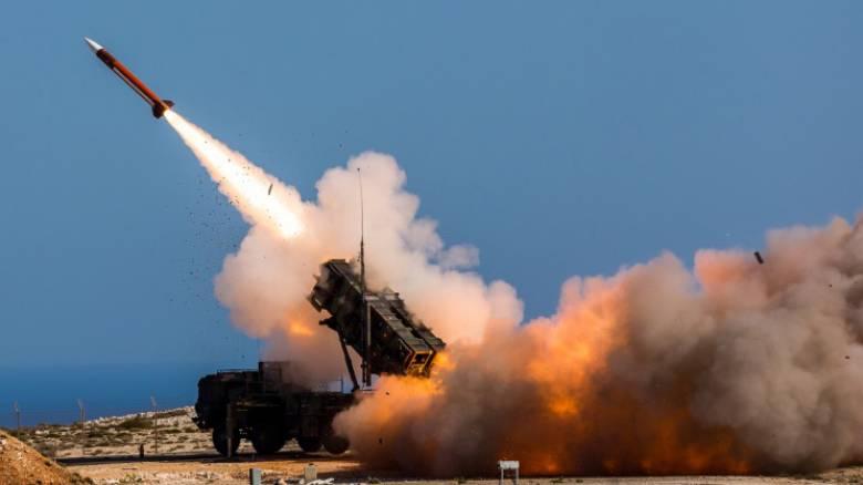Οι ΗΠΑ ανέπτυξαν στο Ισραήλ το πιο προηγμένο αντιαεροπορικό και αντιπυραυλικό αμυντικό σύστημα