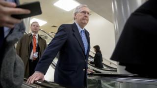ΗΠΑ: Η Γερουσία θα απορρίψει την «κατάσταση έκτακτης ανάγκης» του Ντόναλντ Τραμπ