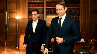 «Οδοφράγματα» ΣΥΡΙΖΑ και ΝΔ για τις επιθέσεις βίας