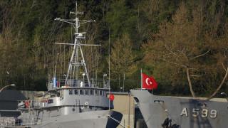 Άσκηση «Γαλάζια Πατρίδα»: Σενάριο απόβασης σε νησί του Αιγαίου από την Τουρκία