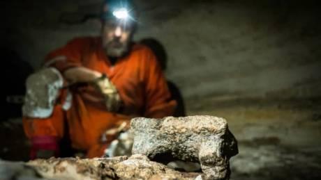 Ανακαλύφθηκε μυστικός τόπος λατρείας των Μάγια