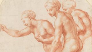 Το γυμνό στην Τέχνη: Μια μεγάλη έκθεση για ένα ιδιαίτερο θέμα