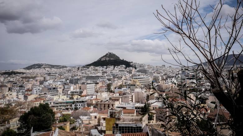 Αύξηση 1,5% στις τιμές των διαμερισμάτων το 2018 πανελλαδικά - «Φωτιά» τα σπίτια Αθήνα