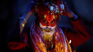 Νεπάλ: Οι Ινδουιστές γιορτάζουν τη νύχτα του Σίβα