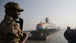 Το Πακιστάν εμπόδισε ένα ινδικό υποβρύχιο να εισέλθει στα χωρικά του ύδατα