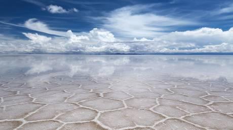 Λατινική Αμερική: Τα επτά «θαύματα» της Φύσης που θέλεις να επισκεφθείς