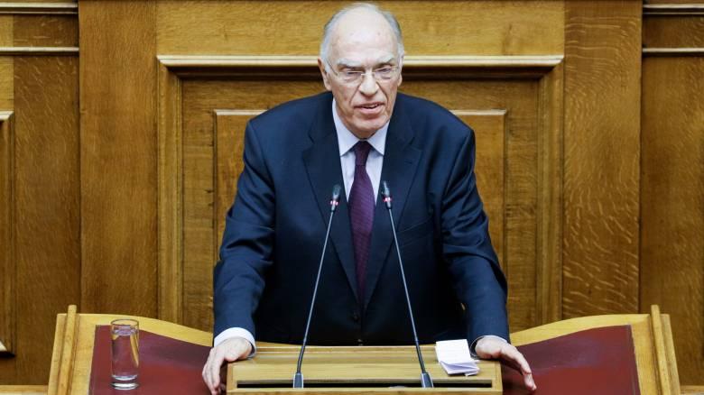 Λεβέντης για δημογραφικό: ΣΥΡΙΖΑ και ΝΔ κοροϊδεύουν τον κόσμο