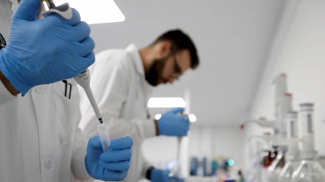 Αύξηση «ρεκόρ» στις εξαγωγές φαρμάκων - Ενισχυμένη η συνεισφορά του κλάδου στο ΑΕΠ