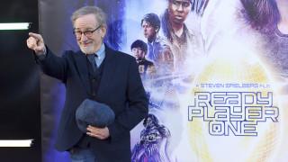 Γιατί ο Σπίλμπεργκ «κήρυξε» τον πόλεμο στο Netflix: Η μάχη που θα κρίνει την τύχη των 'Όσκαρ