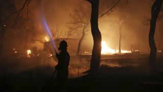 Ποινικές διώξεις για την τραγωδία στο Μάτι με τους 100 νεκρούς