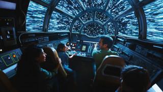 Star Wars Galaxy's Edge: Το νέο θεματικό πάρκο της Disney σε πάει στην καρδιά του Πολέμου των Άστρων