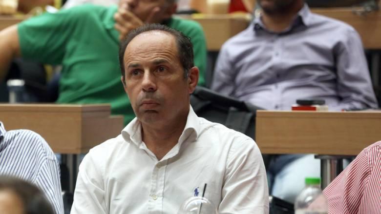Μπουρνούς στο CNN Greece μετά τη δίωξη για την τραγωδία στο Μάτι: «Σωστή η απόφαση της Δικαιοσύνης»