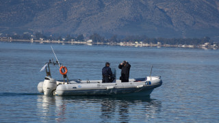 Εντοπίστηκε ακυβέρνητο πλοιάριο με μετανάστες βορειοδυτικά της Σάμου