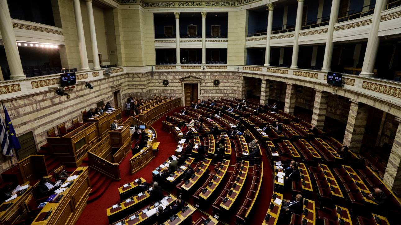 Κατάτμηση και άλλων δήμων προβλέπει η τροπολογία που κατατάθηκε στη Βουλή
