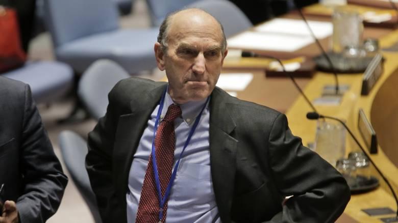 Οι ΗΠΑ θα κλιμακώσουν την πίεση που ασκούν στην κυβέρνηση Μαδούρο