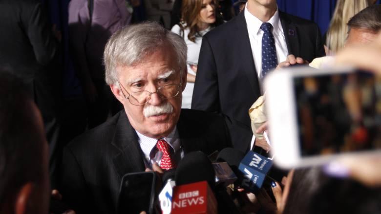 Οι ΗΠΑ εξετάζουν την επιβολή νέων κυρώσεων στη Βενεζουέλα