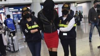 Χονγκ Κονγκ: Ανατροπή στην υπόθεση με το μοντέλο - Δεν βρέθηκαν ίχνη της στο δέμα με την κοκαΐνη