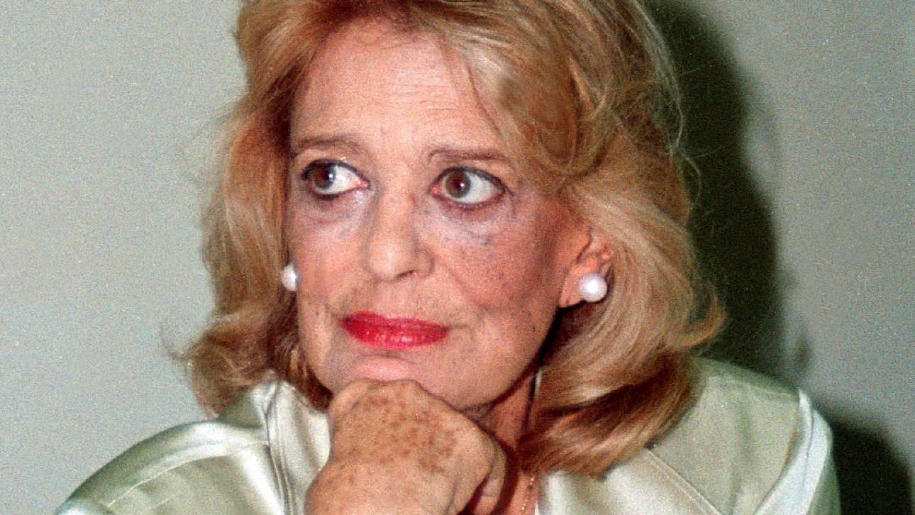 25 χρόνια xωρίς τη Μελίνα Μερκούρη: Οι αγώνες και η ζωή της με δικά της λόγια