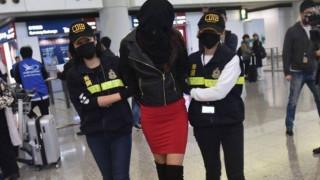 Τι αποκαλύπτει ο Σάκης Κεχαγιόγλου για τη δίκη του μοντέλου στο Χονγκ Κονγκ