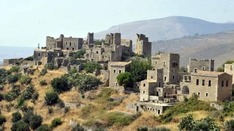 Δέκα λόγοι που κάνουν τη Μάνη τον κορυφαίο προορισμό της Πελοποννήσου