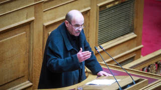 Αντάρτικο βουλευτών του ΣΥΡΙΖΑ στην τροπολογία για το «σπάσιμο» των Δήμων
