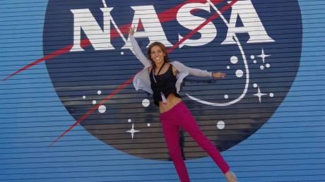 Ελένη Αντωνιάδου: Η Ελληνίδα της NASA έγινε η πρώτη Barbie από τη χώρα μας