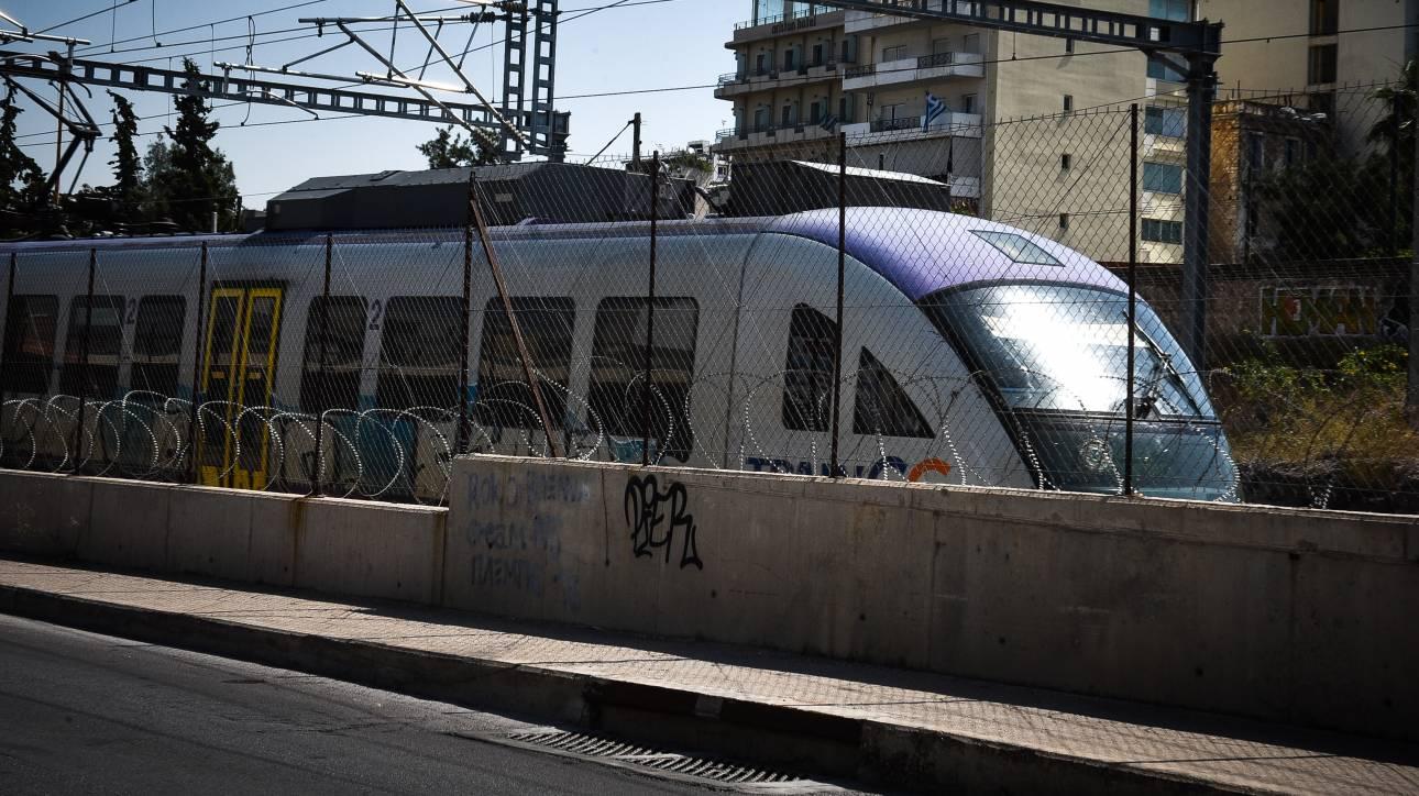 Προαστιακός: Συμπλοκή μεταξύ διακινητών ναρκωτικών μπροστά στους επιβάτες