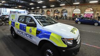 Νέος συναγερμός: «Ύποπτοι» φάκελοι σε Εδιμβούργο και Γλασκώβη