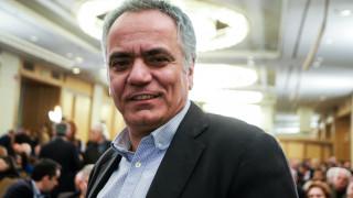 Σκουρλέτης: Υπουργοί θα βρίσκονται στο ευρωψηφοδέλτιο – Μας ζημίωσε η Συμφωνία των Πρεσπών