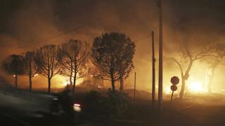 Καθυστερήσεις και έλλειψη σχεδίου: Κόλαφος το πόρισμα των εισαγγελέων για την πυρκαγιά στο Μάτι