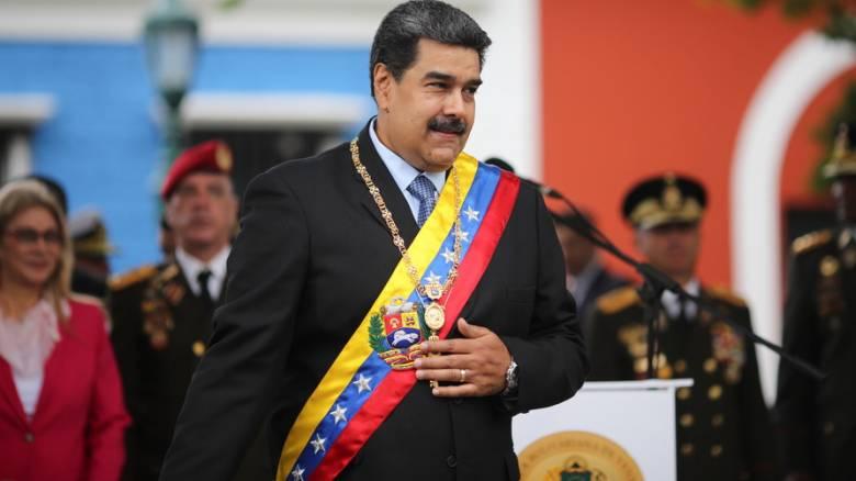 Βενεζουέλα: Ανεπιθύμητο πρόσωπο ο Γερμανός πρέσβης
