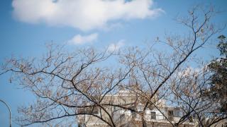 Καιρός: Μικρή άνοδος της θερμοκρασίας την Πέμπτη