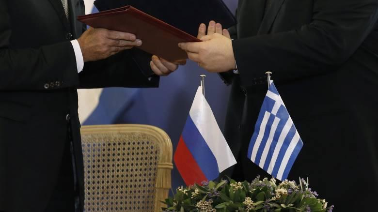 Οργή της ρωσικής πρεσβείας για τα περί «ρωσικού δάκτυλου» στις ελληνικές εκλογές