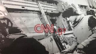 Φωτογραφικά ντοκουμέντα: Καρέ-καρέ η δράση της συμμορίας που είχε ρημάξει το κέντρο της Αθήνας