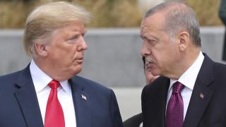 Ανεβάζει τους τόνους ο Ερντογάν: Τον Ιούλιο φτάνουν οι πρώτοι S-400
