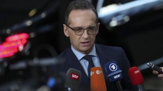 Γερμανός ΥΠΕΞ: Η απέλαση του Γερμανού πρεσβευτή από τη Βενεζουέλα επιδεινώνει την κατάσταση
