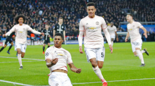 Champions League: Μυθική ανατροπή και πρόκριση για Γιουνάιτεντ