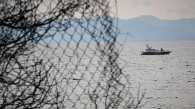 Τραγωδία στο Αιγαίο: Δύο παιδιά κι ένας άνδρας πνίγηκαν σε ναυάγιο στη Σάμο
