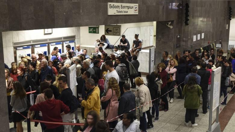 ΟΑΣΑ: Μειώθηκε ο χρόνος έκδοσης των ηλεκτρονικών εισιτηρίων