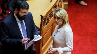 Ψηφίστηκε το νομοσχέδιο Βασιλειάδη  - Για κρατικό παρεμβατισμό κάνει λόγο η αντιπολίτευση
