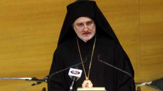 Η Θεολογική Σχολή της Χάλκης θα επαναλειτουργήσει σύντομα εκτιμά ο μητροπολίτης Προύσης