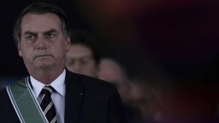 Βραζιλία: «Θύελλα» για το πορνογραφικό βίντεο του προέδρου της χώρας
