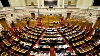 Προετοιμάζουν το έδαφος για την τροπολογία άρσης του ασυμβίβαστου βουλευτή - υποψήφιου ευρωβουλευτή