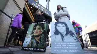 «Νιώθω ακόμα ένοχος»: Οι πρωταγωνιστές του Leaving Neverland μιλούν στην Όπρα για τον Μάικλ Τζάκσον