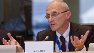 SSM: Η ρευστότητα στο Ευρωσύστημα μπορεί να γίνει πιο δαπανηρή